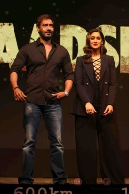 Baadshaho Trailer Launch_Bollyworm (4)
