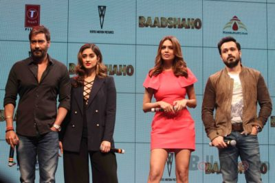 Baadshaho Trailer Launch_Bollyworm (42)