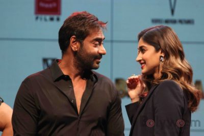 Baadshaho Trailer Launch_Bollyworm (44)