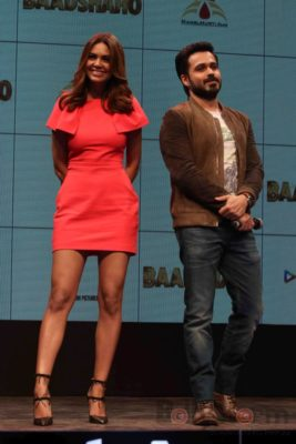 Baadshaho Trailer Launch_Bollyworm (48)