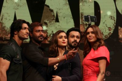 Baadshaho Trailer Launch_Bollyworm (51)