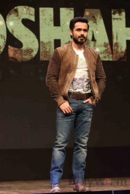 Baadshaho Trailer Launch_Bollyworm (56)