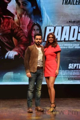 Baadshaho Trailer Launch_Bollyworm (58)