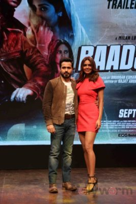 Baadshaho Trailer Launch_Bollyworm (59)