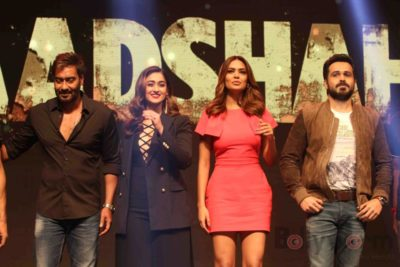 Baadshaho Trailer Launch_Bollyworm (6)