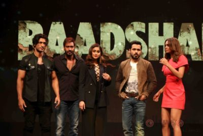 Baadshaho Trailer Launch_Bollyworm (60)
