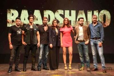 Baadshaho Trailer Launch_Bollyworm (64)
