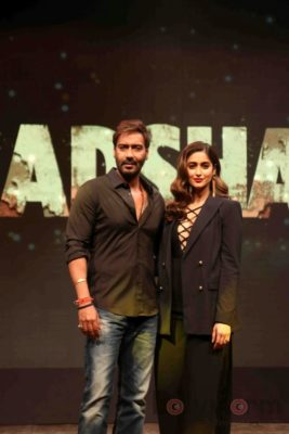 Baadshaho Trailer Launch_Bollyworm (67)