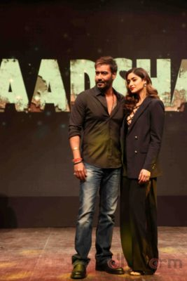 Baadshaho Trailer Launch_Bollyworm (68)