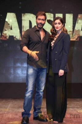 Baadshaho Trailer Launch_Bollyworm (72)