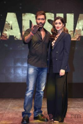 Baadshaho Trailer Launch_Bollyworm (73)