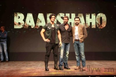 Baadshaho Trailer Launch_Bollyworm (74)