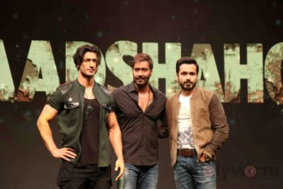 Baadshaho Trailer Launch_Bollyworm (75)