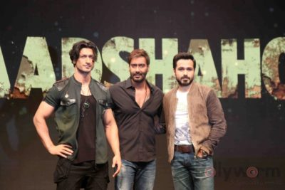 Baadshaho Trailer Launch_Bollyworm (76)