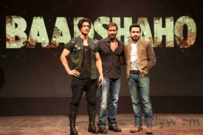Baadshaho Trailer Launch_Bollyworm (78)