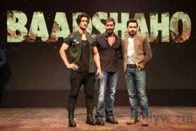 Baadshaho Trailer Launch_Bollyworm (79)