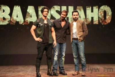 Baadshaho Trailer Launch_Bollyworm (80)