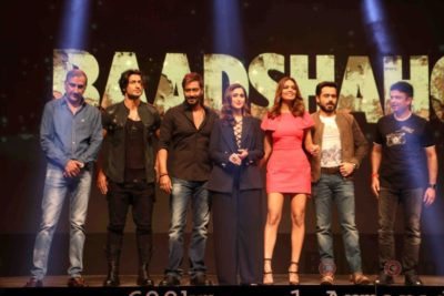 Baadshaho Trailer Launch_Bollyworm (9)