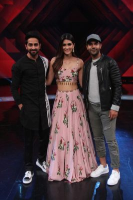 Bareilly Ki Barfi Promotions_Bollyworm (1)