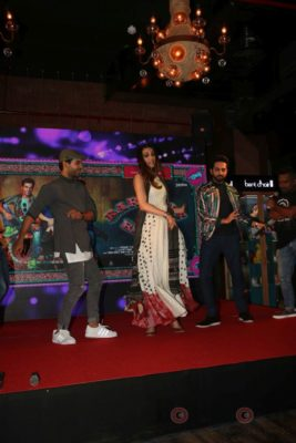 Bareilly Ki Barfi new song launch_Bollyworm (10)