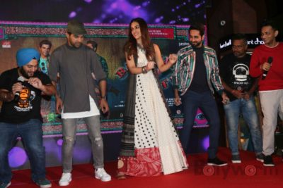 Bareilly Ki Barfi new song launch_Bollyworm (8)