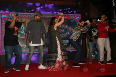 Bareilly Ki Barfi new song launch_Bollyworm (9)