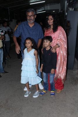 Bareilly Ki Barfi special screening_Bollyworm (12)