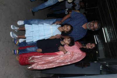 Bareilly Ki Barfi special screening_Bollyworm (13)