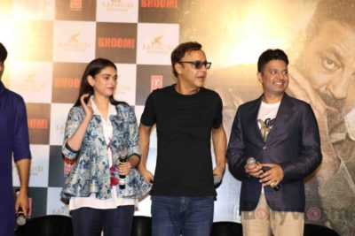 Bhoomi trailer launch_Bollyworm (3)
