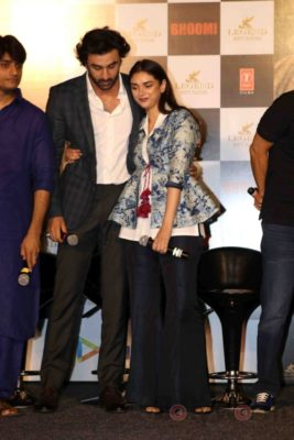 Bhoomi trailer launch_Bollyworm (4)
