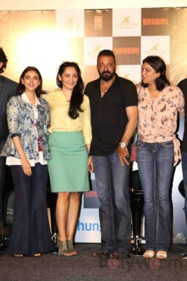 Bhoomi trailer launch_Bollyworm (49)