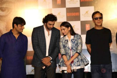 Bhoomi trailer launch_Bollyworm (7)