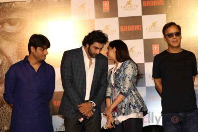 Bhoomi trailer launch_Bollyworm (9)