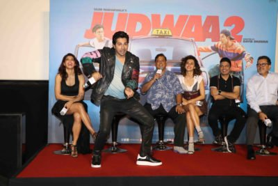 Judwaa 2 Trailer Launch_Bollyworm (10)
