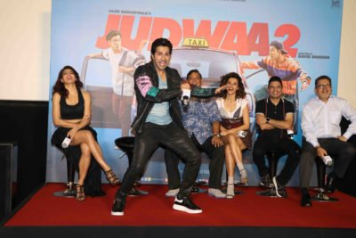 Judwaa 2 Trailer Launch_Bollyworm (11)