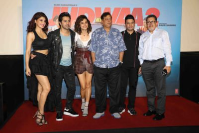 Judwaa 2 Trailer Launch_Bollyworm (19)