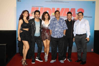 Judwaa 2 Trailer Launch_Bollyworm (20)