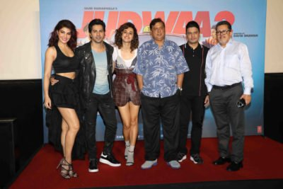 Judwaa 2 Trailer Launch_Bollyworm (21)