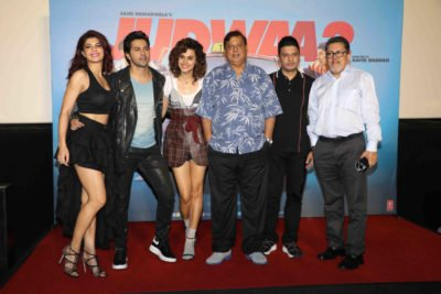Judwaa 2 Trailer Launch_Bollyworm (22)