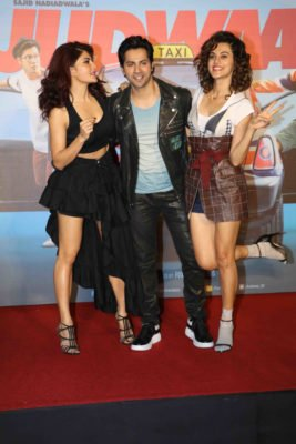 Judwaa 2 Trailer Launch_Bollyworm (29)