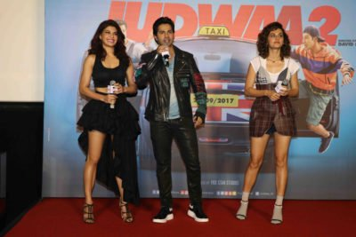Judwaa 2 Trailer Launch_Bollyworm (3)