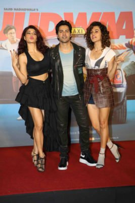 Judwaa 2 Trailer Launch_Bollyworm (31)