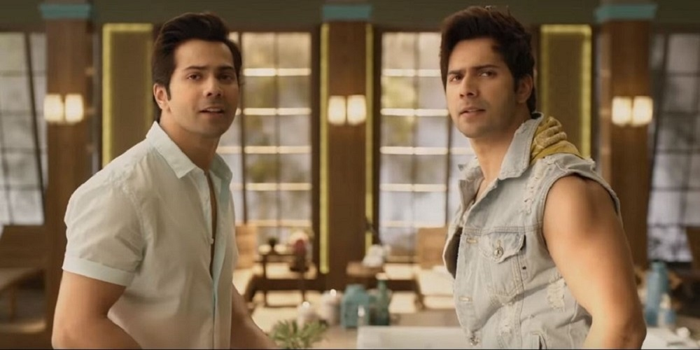 Judwaa 2 makers release Oonchi Hai Building song