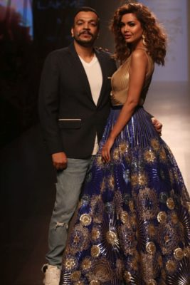 Lakme Fashion Week '17_Bollyworm (2)