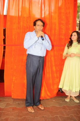 Launch of Gaj Yatra_Bollyworm (21)