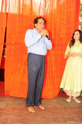 Launch of Gaj Yatra_Bollyworm (22)