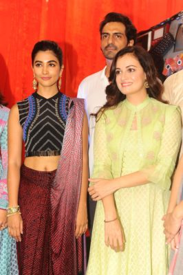 Launch of Gaj Yatra_Bollyworm (39)