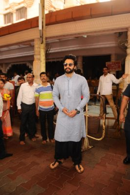 Launch of Gaj Yatra_Bollyworm (44)