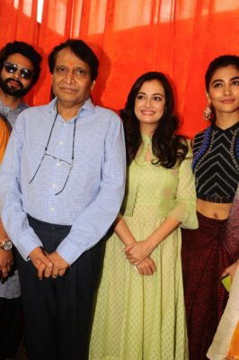 Launch of Gaj Yatra_Bollyworm (6)