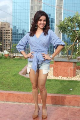 Piaa Bajpai Abhi and Anu Media Meet_Bollyworm (16)